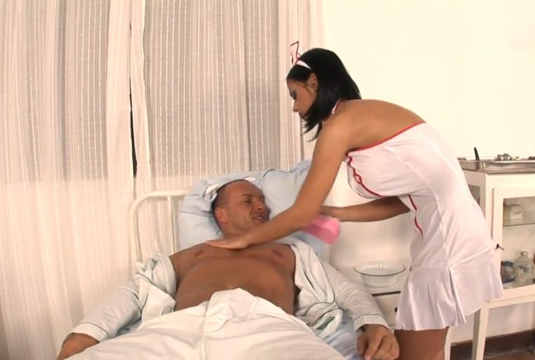 Беременная Врач Медсестра Порно