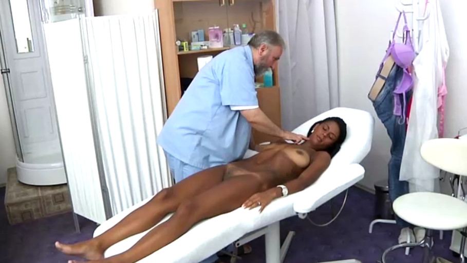Porno doctor